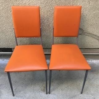 auショップ 椅子 4脚セット リ...