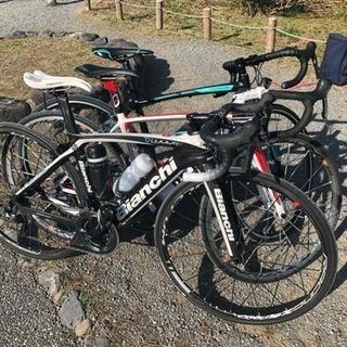 自転車好き集まれ❗️
