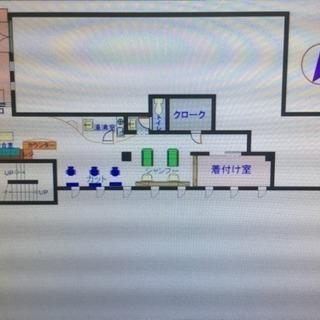 垂水区♬希少美容室居抜き物件♬1階ですよー♬