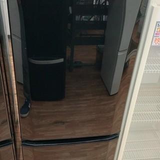MITSUBISHI 2017年製 146L 2ドア冷蔵庫