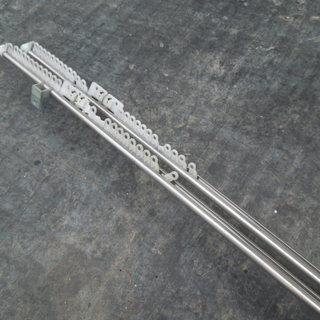 カーテンレール TOSO 3メートル