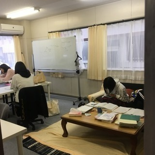 宮崎市大塚町 自習室 あてないです。