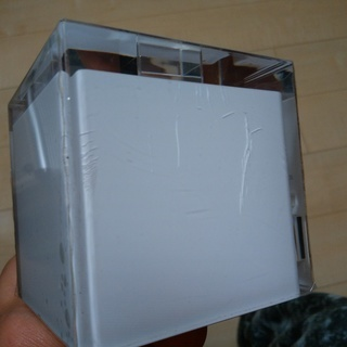 「HOME SPOT CUBE Wi-Fi無線LANルーター」 - 売ります・あげます