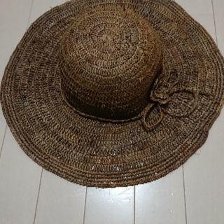麦わら帽子 57㎝