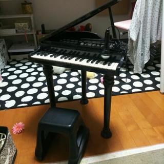 グランドピアノ おもちゃ
