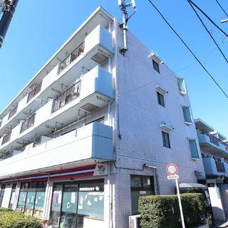 🉐初期費用8万円 🙂中央線武蔵境駅徒歩15分!3DKタイプで家賃9...