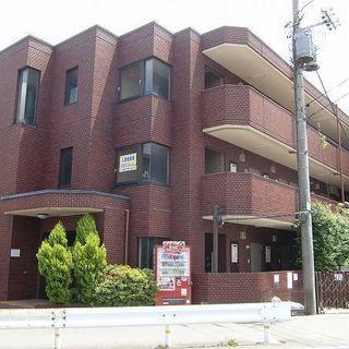 🉐初期費用8万円🙂家賃3万円台のリノベーションマンション♪池袋へ3...