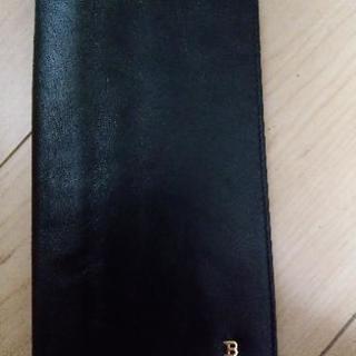 値引きしました‼️ Bally  長財布 小銭入れ有り イタリア製