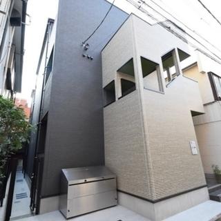 🉐初期費用9万円🙂新築BT別デザイナーズ♪千葉駅徒歩9分!家賃55...