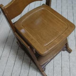 木製 イス