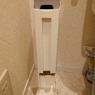 トイレタワーあげます