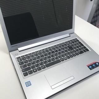 【激安中古、箱付属品なし】ノートパソコン/Lenovo idea...