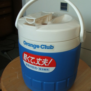 ZOJIRUSHI ミニジャグ2.2ℓ