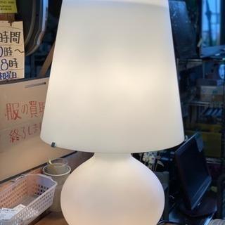 ヤマギワ スタンドライト 大型 ヴィンテージ 照明 中古品