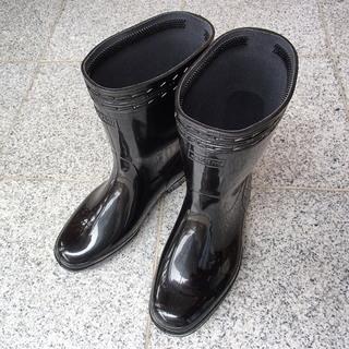 【新品】紳士長靴 25.0EE