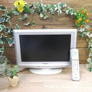 Panasonic VIERA 17型液晶テレビ TH-L17X1...