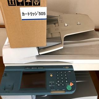 コピー機 CANON MF7330