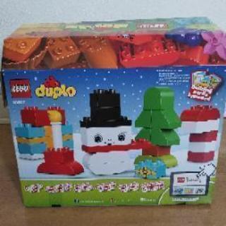 LEGO  デュプロ    アイディアボックス  10817