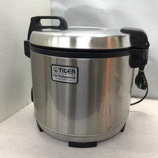 炊飯器2升炊き 3.6L 電気炊飯器 100Vタイガー