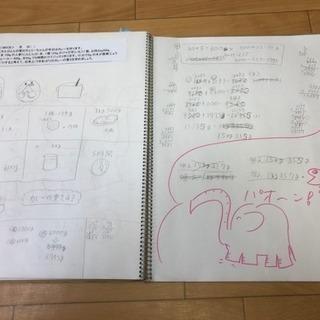 子どもたちに考える力を!どんぐり倶楽部算数文章問題教室