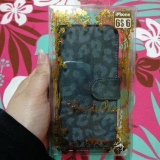 iPhone 6  手帳型ケース