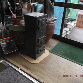 石炭~薪ストーブ ヨツール NR507
