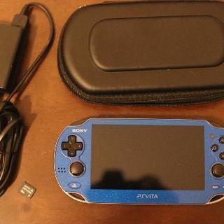 PS VITA Playstation vita 本体