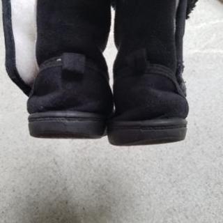 子供ブーツ13センチ