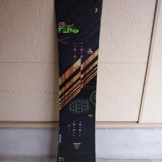 スノーボード K2 138cm