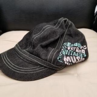 女児 帽子 ①