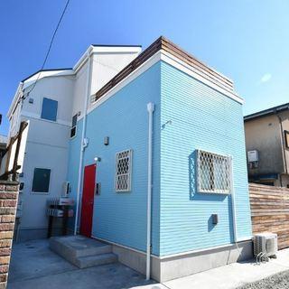 【1室限定!家賃¥37,000】SUNNYSIDEINN湘南(本鵠沼)