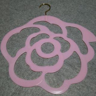バラ型ハンガーセット