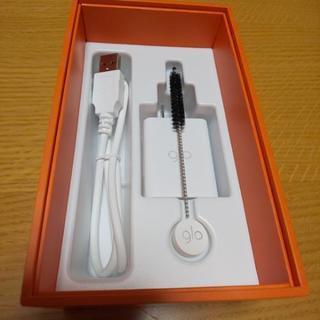 新品glo充電器ブラシset