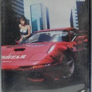 PS2 リッジレーサーV(RIDGE RACER V)
