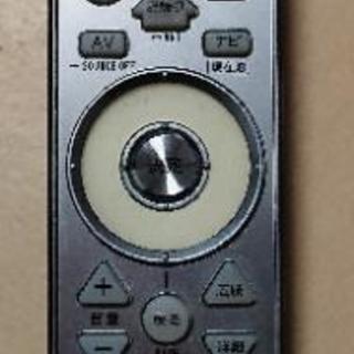 ☆カロッツェリア カーナビ リモコン CXC5892☆