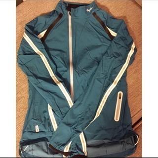 Rapha women's wind jacket