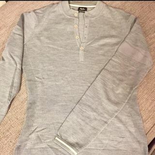 Rapha women's merino jersey