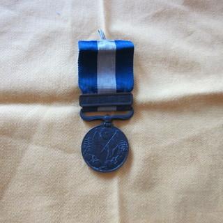 むかしの勲章