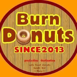 Burn☆Donuts!本日から冬のセールです!11/20火 ~ ...