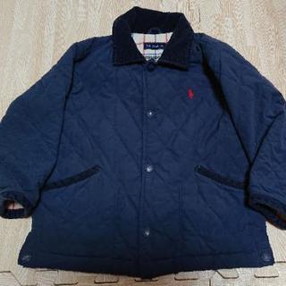 【値下げ】ラルフローレン キルティングジャケット