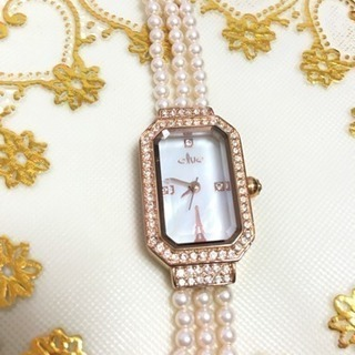 CLUE 腕時計 韓国で購入しました!
