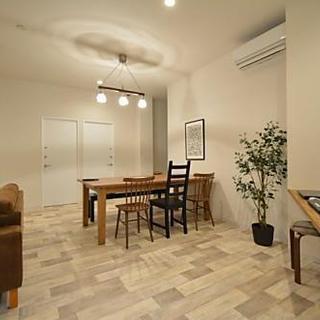 ♥女性専用シェアハウス | 初期費用は全て0円/家具家電付♥
