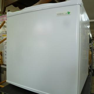 南12条店 HERB Relax  1ドア冷蔵庫 2017年製 ホワイト