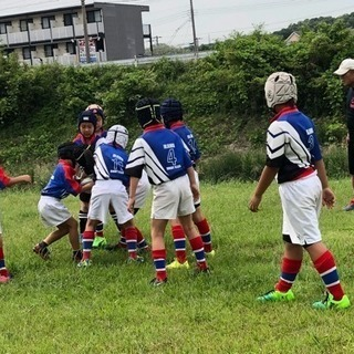 🏉神戸市西区🏉キッズ ラグビークラブ 部員募集! 練習試合募集