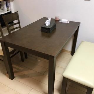 テーブル イス セット 💖