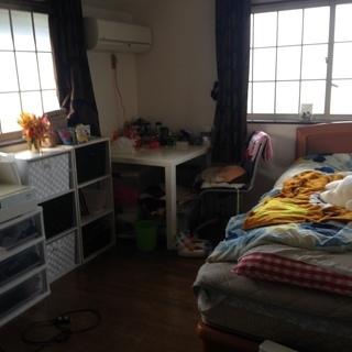 渋谷からたった15分、家具完備・駅近で 国際的な家族と一緒に生活し...