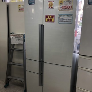 リサイクル 大野城 MITSUBISHI  645L 冷蔵庫 大容...