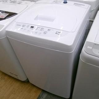 札幌 2017年製 5kg 全自動洗濯機 ダイウー DW-S50A...