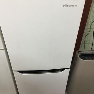 【送料無料・設置無料サービス有り】冷蔵庫 2016年製 Hisen...