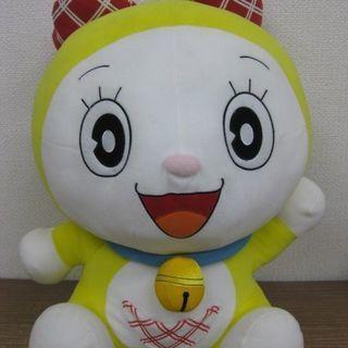 バンプレスト BANPREST 一番くじ ぬいぐるみ賞 ドラミちゃ...